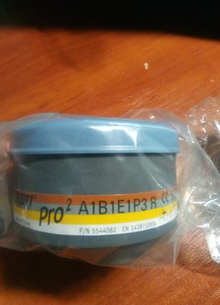 Фильтр ScottSafety CF Pro2 A1B1E1-P3 R