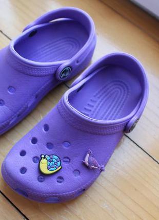 Красивые летние сабо босоножки  детские сандалии унисекс разме...