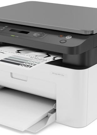Заправка картриджа 106а принтера HP Laser 135a, 135r, 135w