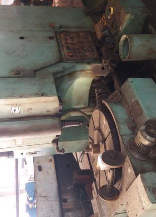Станок зубодолбежный 5М150 (5В150)