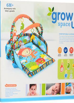 Коврик для младенца, развивающий коврик