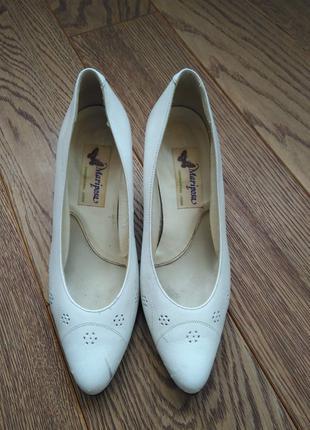 Туфли Mariposa