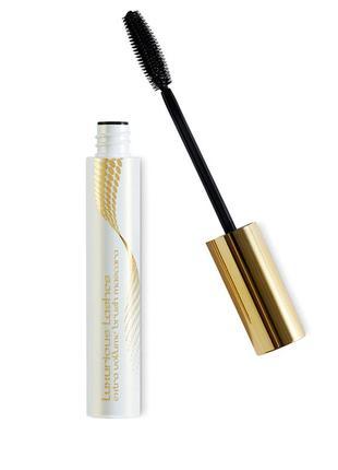 Luxurious lashes extra volume brush mascara kiko суперобъёмная...