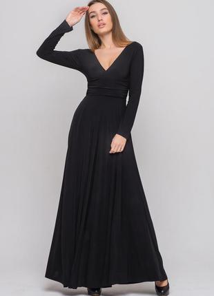 ❗️❗️❗️распродажа❗️❗️❗️ фирменное приталенное платье юбка-солнц...
