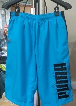 Спортивные шорты Puma Sport LifeStyle
