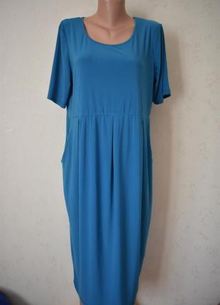Новое платье с большого размера evans