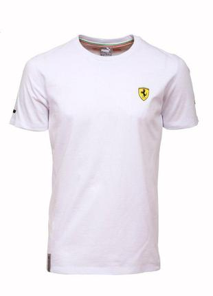 Акция! футболки puma ferrari / bmw / mercedes всего 580 грн! 1...