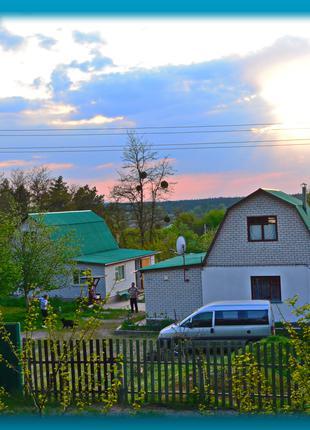 Продам будинок с. Залевки Смілянскьй р-н