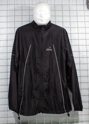 Куртка легкая мужская  размер l состояние отличное