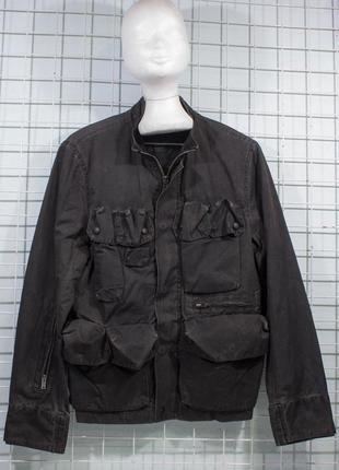 Куртка мужская мультипокет next  размер s