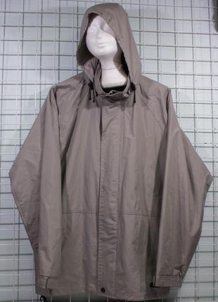 Куртка мужская peter shtorm  размер l состояние есть микро минус