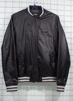 Куртка мужская  pull&bear размер m состояние отличное