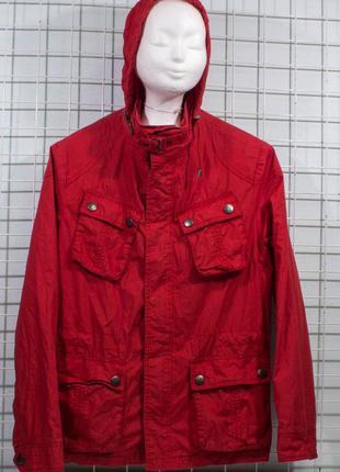 Куртка мужская zara размер s без дефектов