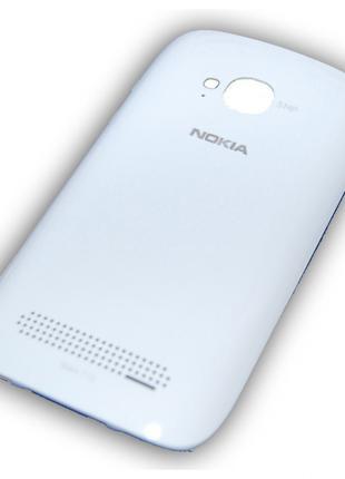 Задняя крышка для Nokia Lumia 710 оригинал 0259427