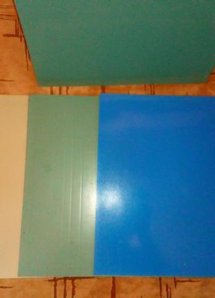 Линолеум квадраты 30х30см.