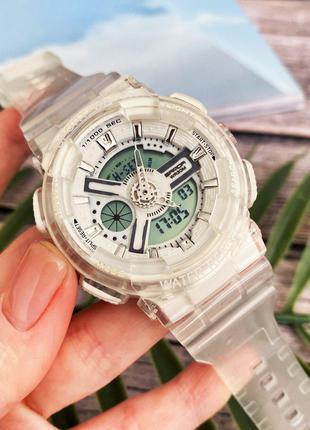 Оригинальные женские наручные часы Sanda 892 Black