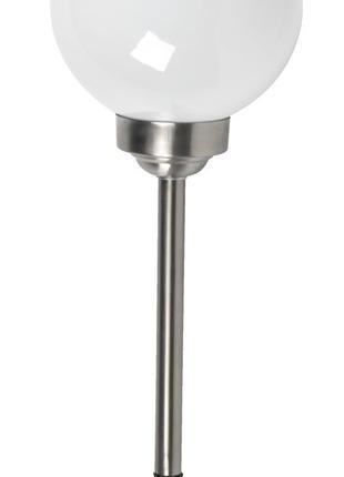 Ліхтар на сонячній батареї Дюва