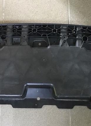 Защита переднего бампера Nissan Leaf 11-17 62663-3NC0A