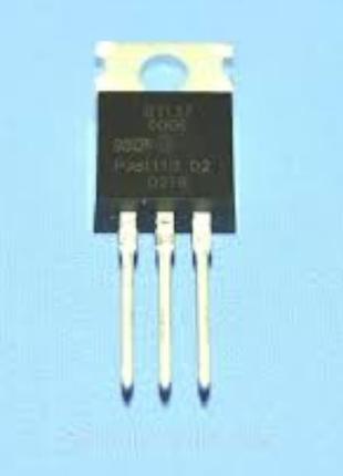 Симистор BT137-600E 5штук