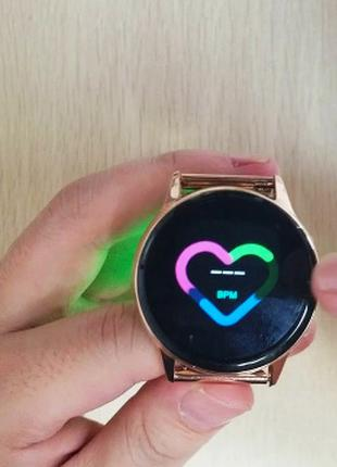 Умные часы Smart DT88 Metal