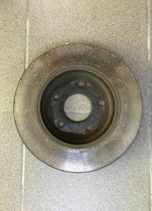 Диск тормозной передний Nissan Leaf 11-17