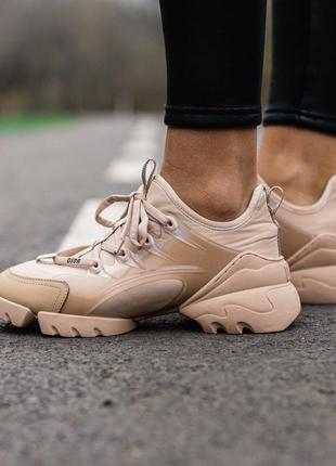 Шикарные женские кроссовки