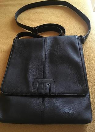 Мужская сумка на каждый день