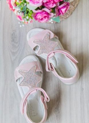 Босоножки р.27-32 на девочку, сандалии, сандали, босаножки, бо...