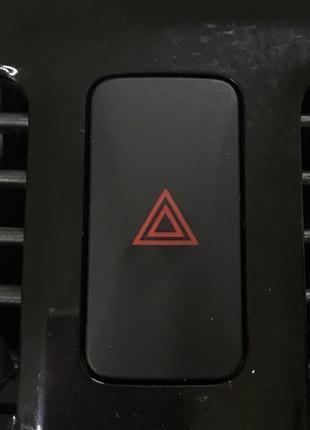 Кнопка пуск зажигания Nissan Leaf 11-17