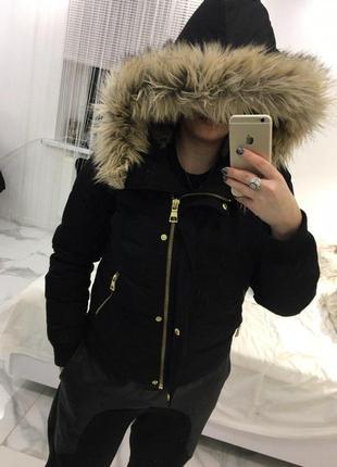 Шикарная куртка  - акция 1+1=3 в подарок 🎁