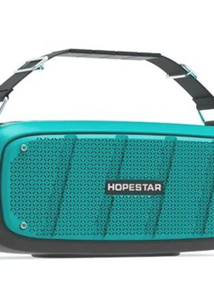 Колонка Bluetooth HOPESTAR A20 Sky_Blue