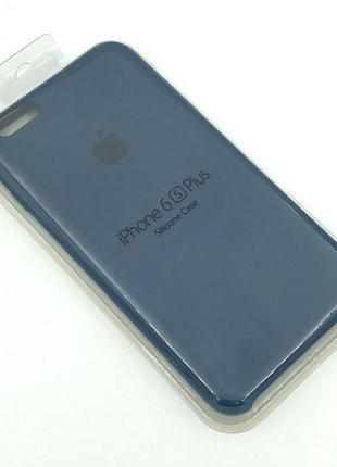 Чехол iPhone 6+/6S+ Silicon Case Copy #20