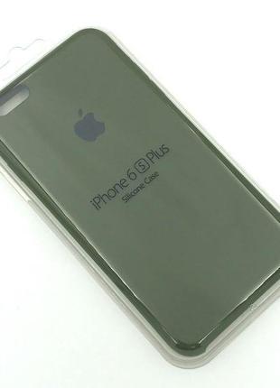 Чехол iPhone 6+/6S+ Silicon Case Copy #48