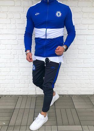 Мужской спортивный костюм Nike Chelsea