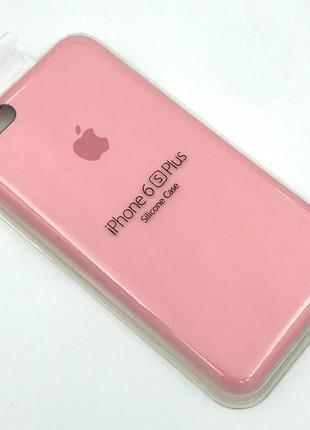 Чехол iPhone 6+/6S+ Silicon Case Copy #06