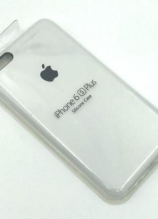 Чехол iPhone 6+/6S+ Silicon Case Copy #09