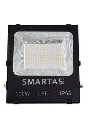 Прожектор светодиодный SMARTAS 100W (BOSTON)