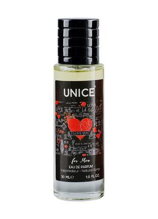 Мужская парфюмированная вода I Love You