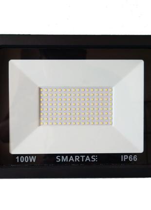 Прожектор светодиодный SMARTAS 100W (MESSI)