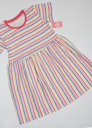 Платье р5-6лет matalan