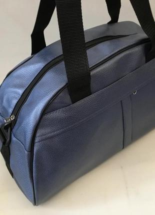 Спортивная городская сумка на каждый день, для фитнеса, на тре...