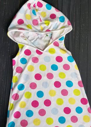 Плаття рушник