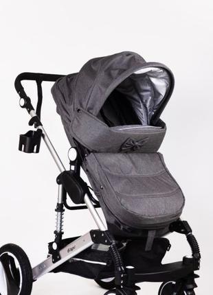 Детская коляска-трансформер Belecoo