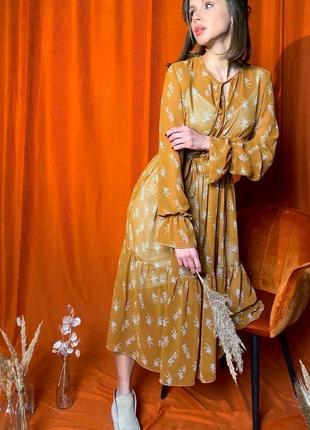 Платье двойка🔥