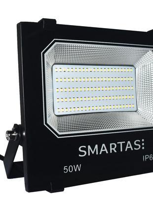 Прожектор светодиодный SMARTAS 50W (INCITY)