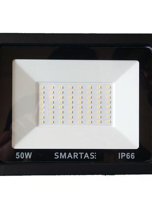 Прожектор светодиодный SMARTAS 50W (MESSI)