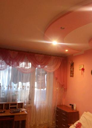 Продам  3-х кімнатну квартиру місто Тернопіль