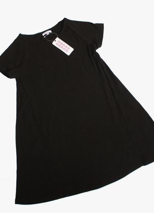 Трикотажное платье, туника р11-12 лет sugar squad