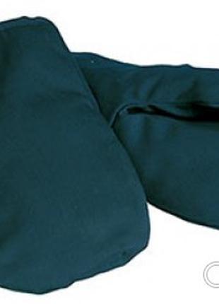 Рабочие утепленные рукавицы (Тип В) В наличии 10 пар.Размер: 2.