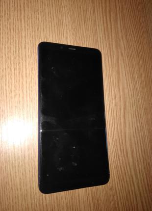 Телефон Nokia 3.1 plus